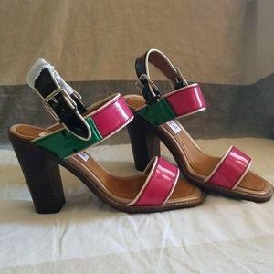 💋Two Lips💋/Hybrid Sandal Heel